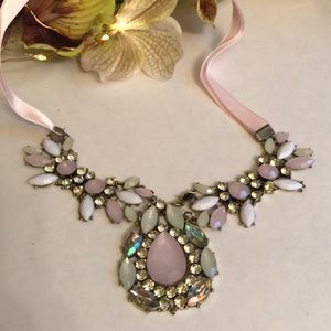 Jewelry - Fashion pink necklace